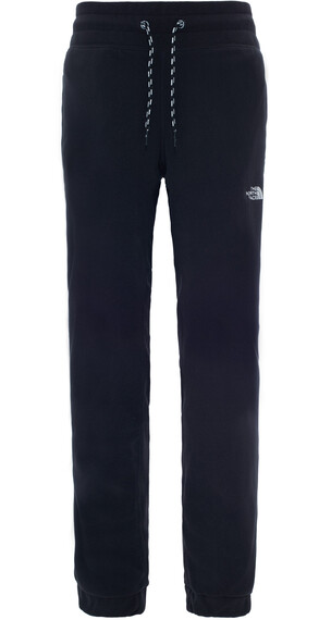 The North Face W's 100 Glacier Pant Tnf Black
